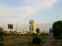 """喀山市, 旅馆 """"РИВЬЕРА"""", Fatykh Amirkhan avenue, 房屋 1А"""