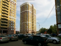 neighbour house: avenue. Fatykh Amirkhan, house 12Е. Apartment house
