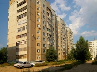 neighbour house: avenue. Fatykh Amirkhan, house 26А. Apartment house
