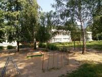 "Kazan, nursery school №248 ""Почемучка"", Fatykh Amirkhan avenue, house 35А"