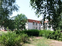 neighbour house: avenue. Fatykh Amirkhan, house 39. nursery school №401, Электроша