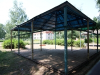 Казань, детский сад №401, Электроша, Фатыха Амирхана проспект, дом 39