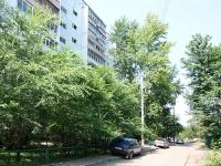 Казань, Фатыха Амирхана проспект, дом 53Б. многоквартирный дом