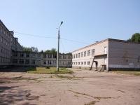 喀山市, 学校 №38, Fatykh Amirkhan avenue, 房屋 55А