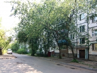 neighbour house: avenue. Fatykh Amirkhan, house 59. Apartment house