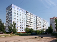 neighbour house: avenue. Fatykh Amirkhan, house 89. Apartment house