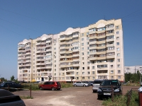 neighbour house: avenue. Fatykh Amirkhan, house 91А. Apartment house