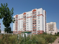 neighbour house: avenue. Fatykh Amirkhan, house 91Б. Apartment house