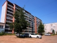Kazan, Fatykh Amirkhan avenue, house107