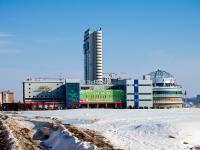 "Kazan, hotel ""РИВЬЕРА"", Fatykh Amirkhan avenue, house 1А"