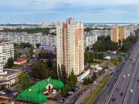 Казань, Фатыха Амирхана пр-кт, дом23
