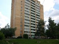 Казань, улица Фрунзе, дом 19. многоквартирный дом