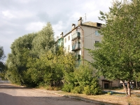 neighbour house: st. Khalev, house 15. Apartment house