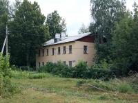 Казань, улица Челнинская, дом 17. многоквартирный дом