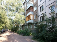 neighbour house: st. Chernomorskaya, house 5. Apartment house