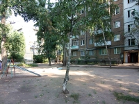 neighbour house: st. Chernomorskaya, house 9. Apartment house