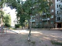 Казань, улица Черноморская, дом 9. многоквартирный дом