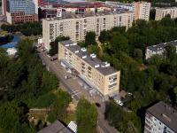 Казань, Черноморская ул, дом 3