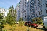 喀山市, Chetaev st, 房屋 11. 公寓楼