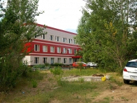 neighbour house: st. Chetaev, house 17. office building