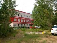 Казань, улица Четаева, дом 17. офисное здание