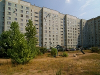 neighbour house: st. Chetaev, house 31. Apartment house