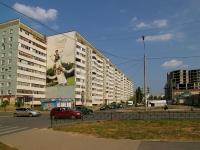 neighbour house: st. Chetaev, house 33. Apartment house