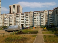 neighbour house: st. Chetaev, house 36. Apartment house