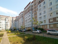 neighbour house: st. Chetaev, house 38. Apartment house