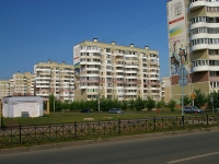 neighbour house: st. Chetaev, house 39. Apartment house