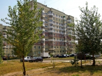 neighbour house: st. Chetaev, house 41. Apartment house