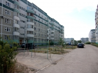 Казань, улица Четаева, дом 45. многоквартирный дом