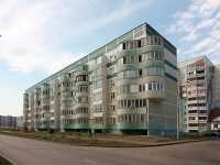 neighbour house: st. Chetaev, house 45. Apartment house