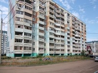 neighbour house: st. Chetaev, house 47. Apartment house
