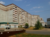 neighbour house: st. Chetaev, house 48. Apartment house