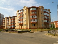 neighbour house: st. Chetaev, house 54. Apartment house