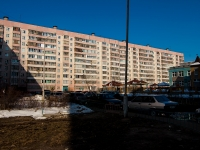 neighbour house: st. Chetaev, house 66. Apartment house