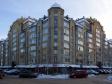 喀山市, Chetaev st, 房屋4