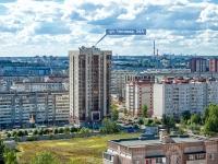 喀山市, Chetaev st, 房屋 34А. 公寓楼