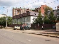 喀山市, 医疗中心 Казанский исследовательский медицинский центр восстановительных технологий, Shalyapin st, 房屋 39