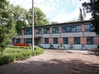 Kazan, nursery school №156, Shalyapin st, house 49