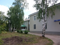 neighbour house: st. Shalyapin, house 51. governing bodies Управление Федеральной службы судебных приставов по Республике Татарстан