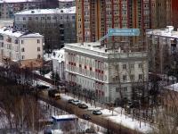 喀山市, Shalyapin st, 房屋 41. 公寓楼