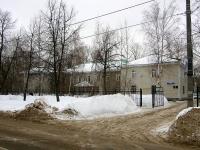 Kazan, governing bodies Управление Федеральной службы судебных приставов по Республике Татарстан, Shalyapin st, house 51