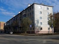 Казань, улица Шаляпина, дом 25. многоквартирный дом