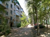 喀山市, Shamil Usmanov st, 房屋 6. 公寓楼