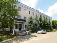neighbour house: st. Shamil Usmanov, house 11 к.1. school Татарская гимназия №2 им. Ш. Марджани