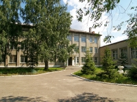 neighbour house: st. Shamil Usmanov, house 11. school Татарская гимназия №2 им. Ш. Марджани