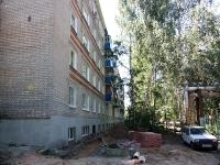 喀山市, Shamil Usmanov st, 房屋 17А. 公寓楼