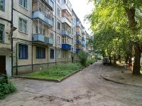 喀山市, Shamil Usmanov st, 房屋 19 к.1. 公寓楼
